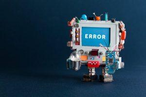 Google indexelés ellenőrzése, hibakezelés